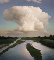 Zenith, Matthew Cornell