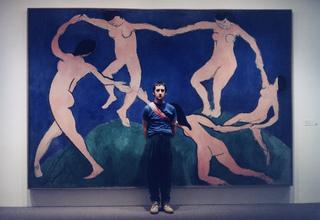 Museum Camouflage: Henri Matisse, Harvey Opgenorth