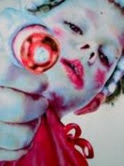 Aaron 26-12-09, Hanna Nitsch