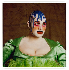 Session I/Look 2 , Leigh Bowery