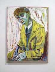 Young Walser, Billy Childish