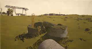 Rustavi Relics, Greg Lindquist