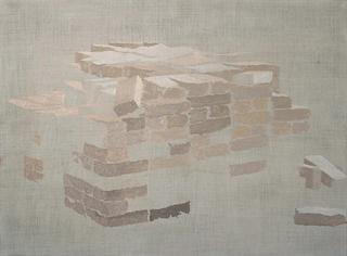 Untitled (Stacks), Greg Lindquist