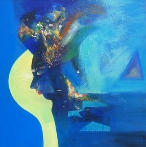 Meditation_size_34x34_inches_acrylic_on_canvas_