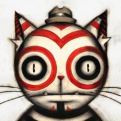 Psycho Kitty,