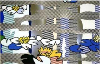 , Roy Lichtenstein