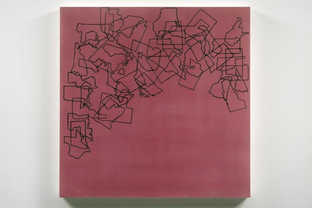 ArtSlant - Sharon Ben-Tal