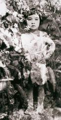 Todos los santos VII/ All the Saints VII, Muriel Hasbun