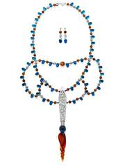 Doering_-_murano_glass_letter_opener_necklace