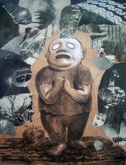 Urchin #13, D. Dominick Lombardi