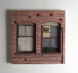Walled_2010_mixed_media_in20x20x2