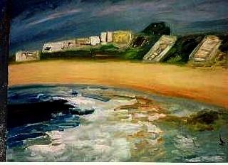 Poseidon Beach, Ait Daraou