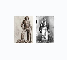 Cowboys and Indians,Heather Hart