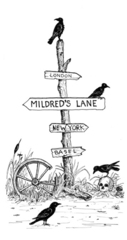 Mildred\'s Lane, Mark Dion