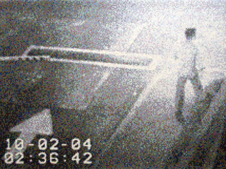 Stalker Suspect, William Betts