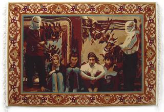 The Abduction from the Seraglio, Cristi Pogacean
