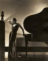 Black, Edward Steichen