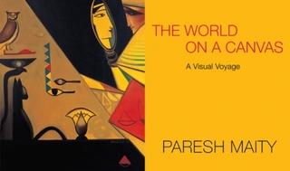 , Paresh Maity