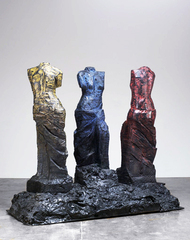 Primary Ladies ,Jim Dine