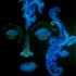 Blue_buddha