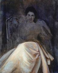 Gertrude Vernon, Louise Thomas