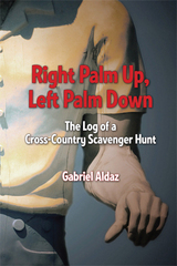 Right Palm Up, Left Palm Down, Gabriel Aldaz