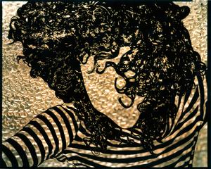 Golden, Jowhara AlSaud