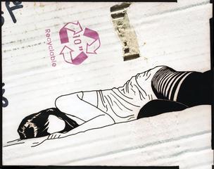 Bed, Jowhara AlSaud