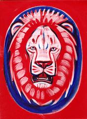 Lion Head, Sonia Romero