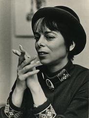 Shirley Clarke,