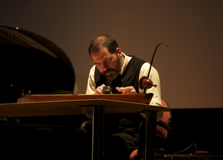 Luciano Chessa,