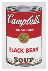 Campbell\'s Soup, Andy Warhol