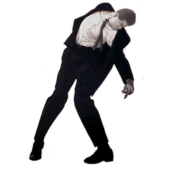 Max,Robert Longo