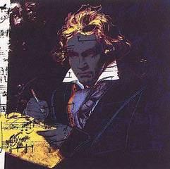 Beethoven, Andy Warhol