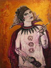 Carnivale, Barbara Jeaneva Lloyd