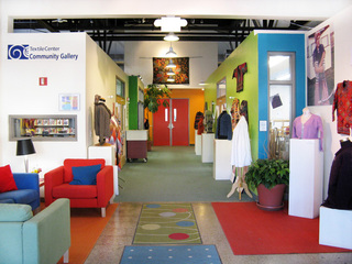 Textile Center Community Gallery,