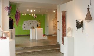 Textile Center Joan Mondale Gallery,