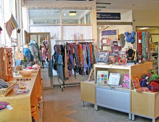 Textile Center Shop,