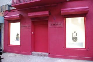 The Strand Art Room,