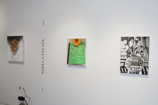 , Mary Reid Kelley, David Muenzer, Sascha Braunig, Jeffrey Stuker