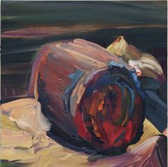 Petrified Log, Nina Rizzo