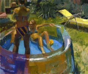 Kiddy Pool, Eve Mansdorf