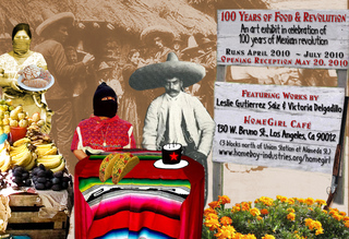 100 Years of Food & Revolution,