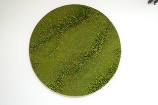 Grassy Patch in Zichen-Zussen-Bolder, Brigitte Bouquet