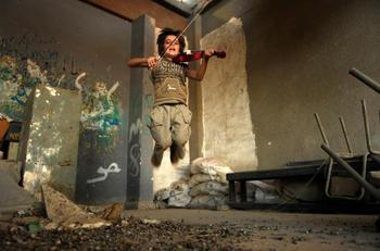 Jamal_penjweny__iraq_is_flying__2006_-_2009