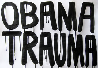 Obama Trauma, James Bradley