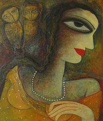 Untitled, Dhrubajyoti Baral