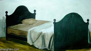 Bed 3, Zhang Enli
