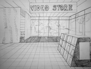 Videostore