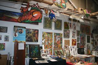 Studio, Daniel F. Martinez